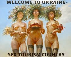 Sex tours in  Lviv, sex tourism